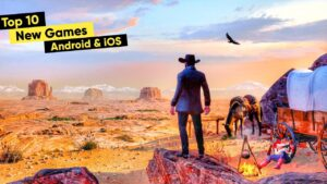 Top 10 Best New Games for Android & iOS October 2020   Top 10 best new android games 2020