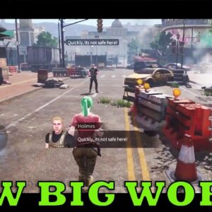 LifeAfter - Season 3 BIG UPDATE GAMEPLAY ANDROID IOS NEW WORLD Gameplay 2020