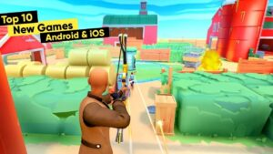 Top 10 Best New Android & iOS Games of November 2020 | Top 10 New Android Games 2020 #11