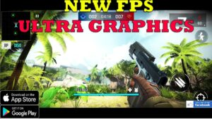 NEW FPS Phun Wars: Multiplayer FPS Game GAMEPLAY ANDROID ULTRA SETTING 2020