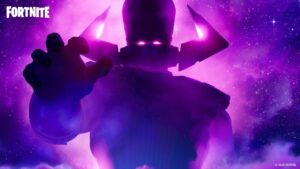 GALACTUS EVENT COUNTDOWN!! Winning in Solos! (Fortnite Battle Royale)