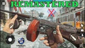 TOP 26 BEST FPS/TPS CLASSIC GAMES REMASTERED OFFLINE HIGH GRAPHICS  ALL DEVICE OF THE YEARS 2020