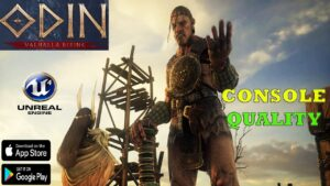 ODIN: Valhalla Rising NEW TRAILER GAMEPLAY + DATER RELEASE / UNREAL ENGINE 4 ANDROID  IOS 2020