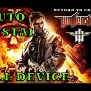 RETURN TO CASTLE WOLFENSTEIN MOBILE FULL APK + HOW TO INSTALL FOR ALL DEVICE FULL OFFLINE 2020