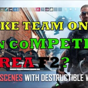 AREA F2 VS STRIKE TEAM ONLINE NEW LEAKS - GAMEPLAY STO CQB MOBILE AND AREA F2 - GIVE YOUR OPINION