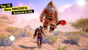 Top 10 Best MMORPG for Android & iOS 2020 | Top 10 New MMORPG Games for Android & iOS 2020