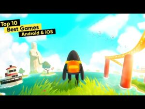 Top 10 Best Games For Android & iOS 2020   Best New Android Games 2020 (High Graphics)