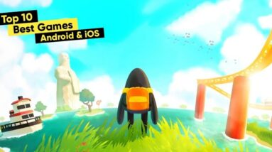 Top 10 Best Games For Android & iOS 2020 | Best New Android Games 2020 (High Graphics)