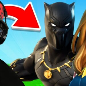 🔴 Fortnite CUSTOM GAMES with Viewers LIVE! (Fortnite)