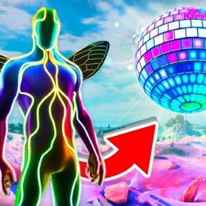 Fortnite *NEW YEARS* LIVE EVENT! (Fortnite Season 5)
