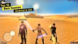 Top 10 Best Android & iOS Games of 2020   10 Best Games for Android December 2020   High Graphics