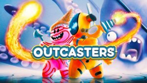 Playing with Viewers!! COME PLAY! (Outcasters)