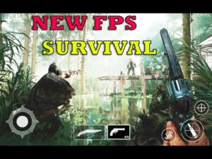 Crossfire: Survival Zombie Shooter NEW FPS GAMEPLAY ANDROID WITH HIGH GRAPHICS 2021