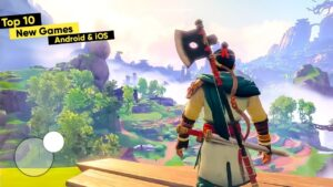 Top 10 NEW Android & iOS Games of December 2020 | Best Games for Android & iOS 2020 (OfflineOnline)
