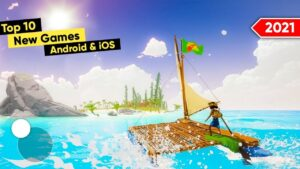 Top 10 New Games for Android & iOS January 2021 (Offline/Online)   New Android Games of 2021