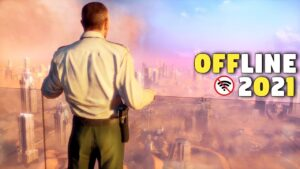 Top 15 Best OFFLINE Games for Android & iOS 2021 | 15 High Graphics OFFLINE Games for Android