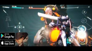 Binary Gods (By Rayark) GAMEPLAY TRAILER ANDROID IOS Announced For Mobile Devices 2021