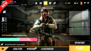 NEW GAME LIKE AREA F2 CQB STYLE GAMEPLAY ANDROID LEAKS NEW RAINBOW SIX MOBILE LIKE AREA F2 2021