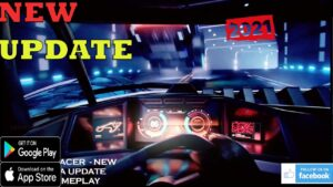 ACE RACER GAMEPLAY ANDROID IOS NEW UPDATE GRAPHICS BETA 2021