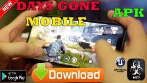 Project:GAIA (Days Gone Mobile) Gameplay ANDROID-IOS FIRST LOOK UE4 DOWNLOAD APK 2021