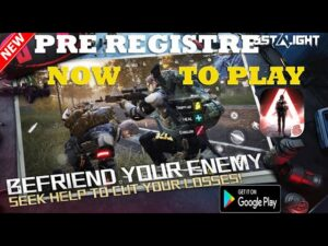 Lost Light Gameplay ANDROID IOS NEW Survival Game by Netease Games Beta Open 28 January 2021