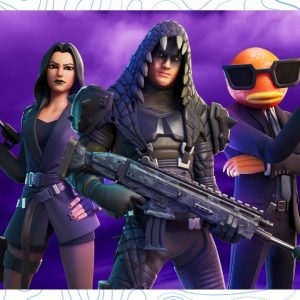Fortnite TOURNAMENT w/ SypherPK & Ranger! (Season 5)