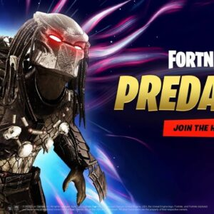 PREDATOR COMING SOON! (Fortnite Season 5)