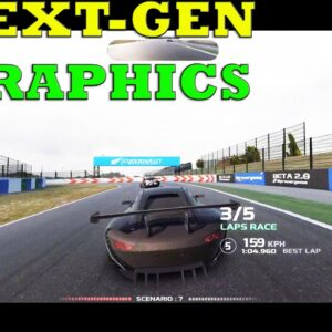 PROJECT RACER GAMEPLAY ANDROID ULTRA HD MAX SETTING 60 FPS 2021