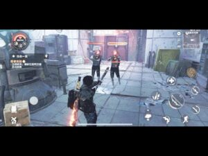 PROJECT ATLAS GAMEPLAY ANDROID IOS APOCALYPSE SURVIVAL BY NETEASE fFIRST LOOK  2021