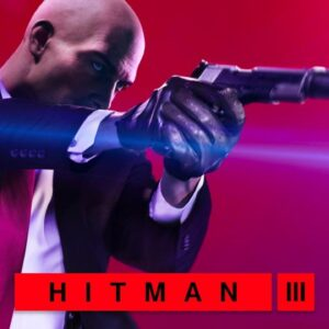 SILENT ASSASSIN! (Hitman 3, Part 2 of 2)