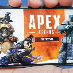 APEX LEGENDS MOBILE DATE SOFT LAUNCH COMING AND GLOBAL 2021