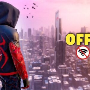 Top 15 Best OFFLINE Games for Android & iOS 2021 | Top 10 Offline Games for Android 2021