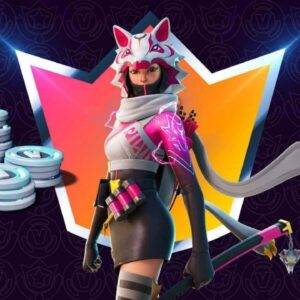New VI CREW PACK Skin in Fortnite! (Season 5)