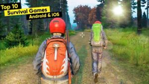 Top 10 Survival Games for Android & iOS in 2021 | High Graphics