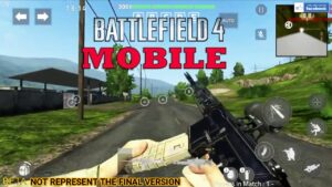 Project Gamma FPS New Battlefield Mobile BETA  LEAKS GAMEPLAY ANDROID IOS 2021