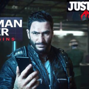 Just Cause  Mobile / Hitman  Sniper Assassins Cinematic Trailer  ANDROID IOS FIRST LOOK 2021