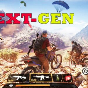 TOP 30 BES FPS-TPS-ACTION GAMES NEXT GEN IN MOBILE - NEW LEVEL GRAPHICS IN MOBILE LIKE CONSOLE 2021