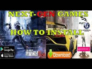 RACING MASTER AND DEVIL MY CRY MOBILE BEST SOLUTION TO DOWNLOAD AND PLAY 100% WORK 2021