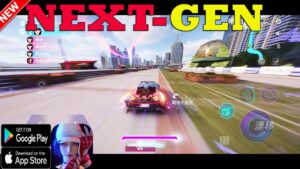 ACE RACER  GAMEPLAY ANDROID  WITH NEXT GEN GRAPHICS  TEST NEW  MAPS +DIRECT APK LINK BETA DAY 2 2021