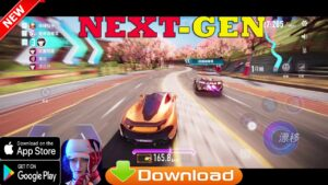 ACE RACER  GAMEPLAY ANDROID  WITH NEXT GEN GRAPHICS  TEST NEW  MAPS +DIRECT APK LINK BETA DAY 3 2021