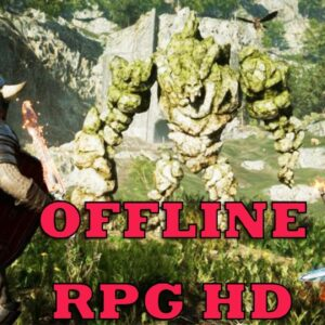 TOP 34 BEST OFFLINE RPG GAMES BASED OF STORY IN ANDROID IOS WITH HIGH GRAPHICS 2021