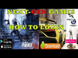 HOW TO LOGIN DEVIL MY CRY MOBILE WITHOUT CHINA NUMBER  -DOWNLOAD AND PLAY RACER MASTER 2021