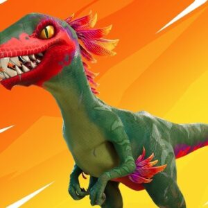 New DINOSAUR UPDATE in Fortnite! (Season 6)