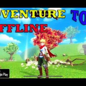 TOP 40 BEST STORY ADVENTURES GAMES OFFLINE LIKE CONSOLE IN ANDROID IOS HIGH GRAPHICS IN 2021