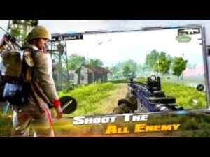 TOP 15 BEST NEW FPS TPS GAMES ANDROID IOS HIGH GRAPHICSS 2021