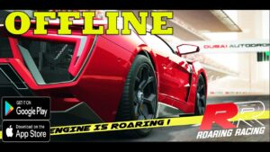 TOP 16 BEST OFFLINE  RACING GAMES ANDROID IOS HIGH GRAPHIC 2021