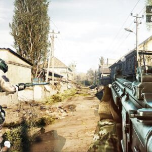 TOP 29 NEW  BEST FPS TPS GAMES ANDROID IOS LIKE CONSOLE PLAY IN APRIL 2021