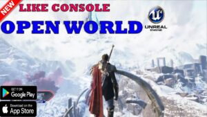 One Punch Man World - Project Prism Games Upcoming MOBILE GAMES OPEN WORLD MMORPG LIKE CONSOLE 2021