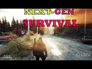 The Day Before Gameplay NEXT GEN REALISTIC Open World Game Survival   2021