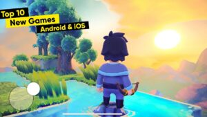 Top 10 New Games for Android & iOS April 2021 (Offline/Online) | New Android Games of 2021